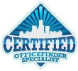 OfficeFinder-Specialist 110